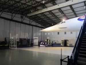 Quest Aircraft Museum