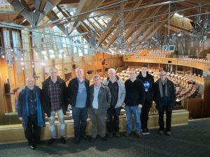 Quest Scottish Parliament